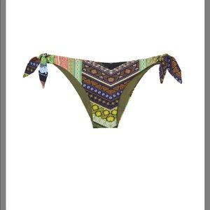 Miss Bikini 7Sins Tie Bikini Bottoms
